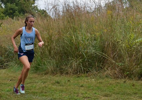 Athlete Spotlight: Kaleigh Stanfield