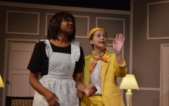 """Boeing Boeing"" takes flight to deliver laughs and lessons alike"