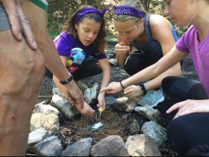 Building a legacy: Sixth grade camp seeks donations to renovate building and create memories