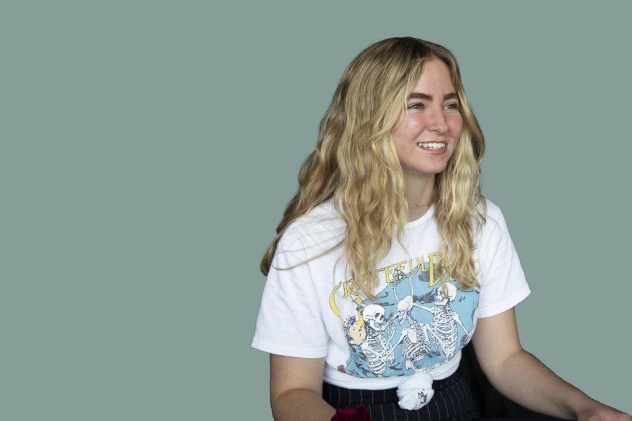 Sabrina Bohn