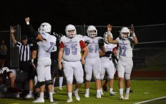 Football preps to make a run in the playoffs