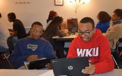 African American Literature class provides diversity in English curriculum