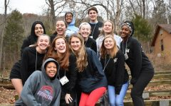 Peer Teaching Retreat motivates students to live and promote a drug-free lifestyle