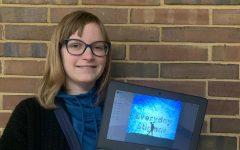 "Sophomore Amanda Clark's ""Everyday Stigmas"" podcast fights mental health stigmas"