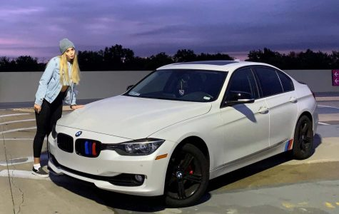 Senior Amal Mustic takes us on her ride through becoming a car influencer