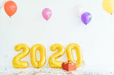 What should your 2020 New Years resolution be?