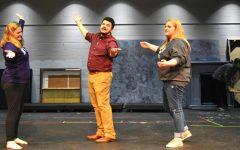 Joe Milliano: The tap dancing teacher
