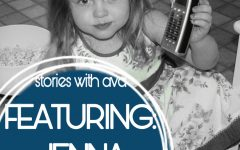 Stories with Ava: Junior Jenna Balmer performs in sensory-friendly musical