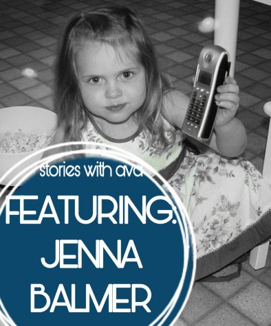 Stories with Ava features junior Jenna Balmer and her experience performing in her first sensory-friendly musical.
