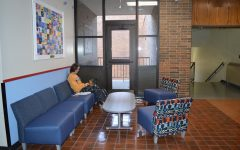 Blue Brew renovates to create a more welcoming environment