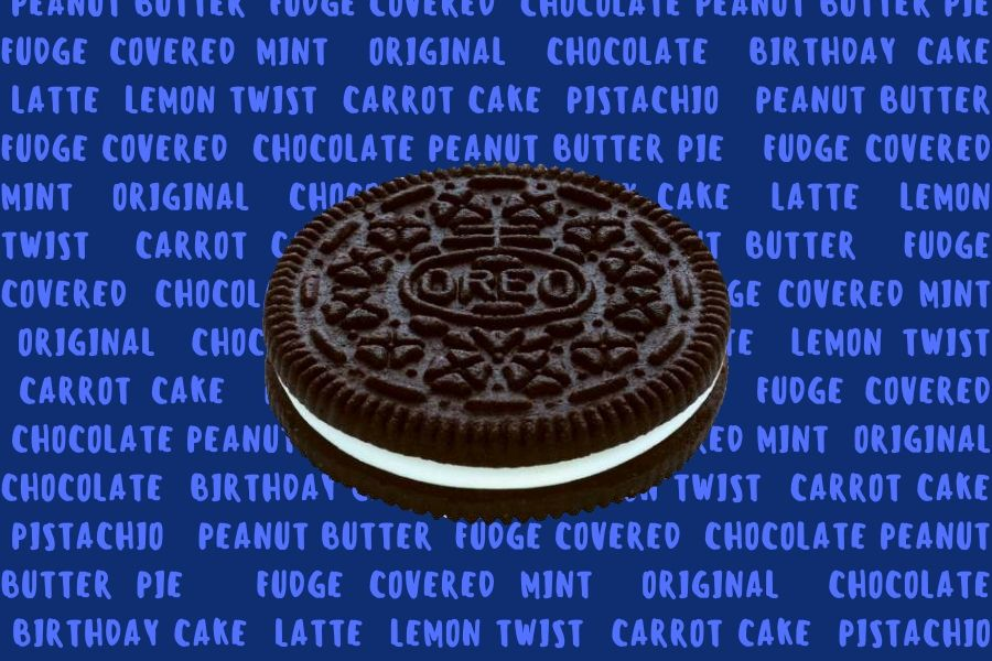 Out+of+every+Oreo+flavor+ever+created%2C+I+tried+the+first+12+I+found+at+my+local+Walmart%2C+all+for+you.+Here%27s+how+it+went.+