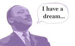Honor Dr. Martin Luther King Jr. by educating yourself