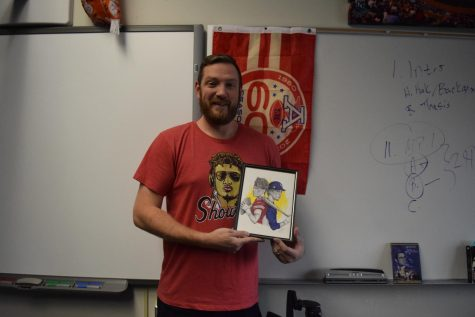 Wait of a lifetime culminates in Super Bowl LIV for English teacher Casey Holland