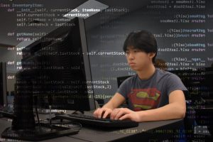 New Advanced Software Development course delves into fresh curriculum