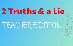 See how well you know West staff by guessing their two truths and a lie.