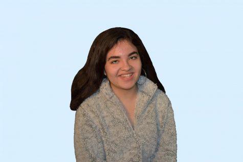 Photo of Karina Christ