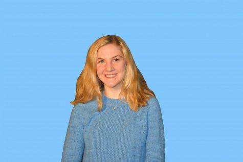 Photo of Kathryn McAuliffe