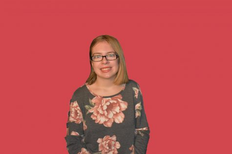 Photo of Sophia Frobish