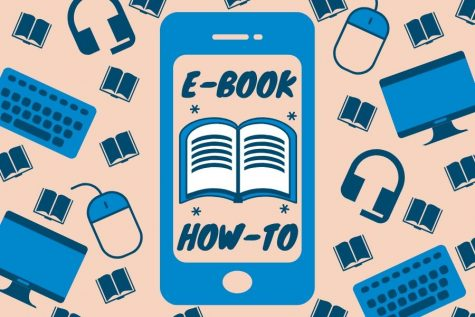 Borrowing an E-book is free and easy. So, what are you waiting for?