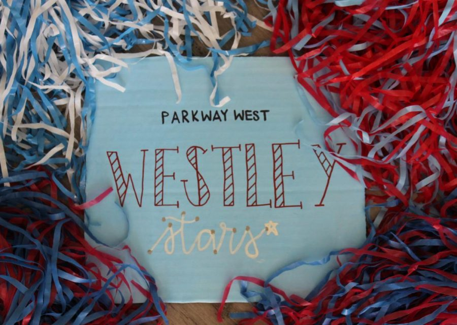 The Westley starts have the goal of promoting inclusivity and school spirit.