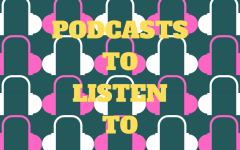 Podcasts are a great way to learn, relax or laugh. If you find yourself with nothing else to do, choose one of these five and find out what you've been missing.