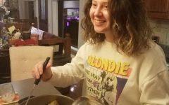 Quarantine Cuisine: top five Italian recipes from freshman Jules Biondo