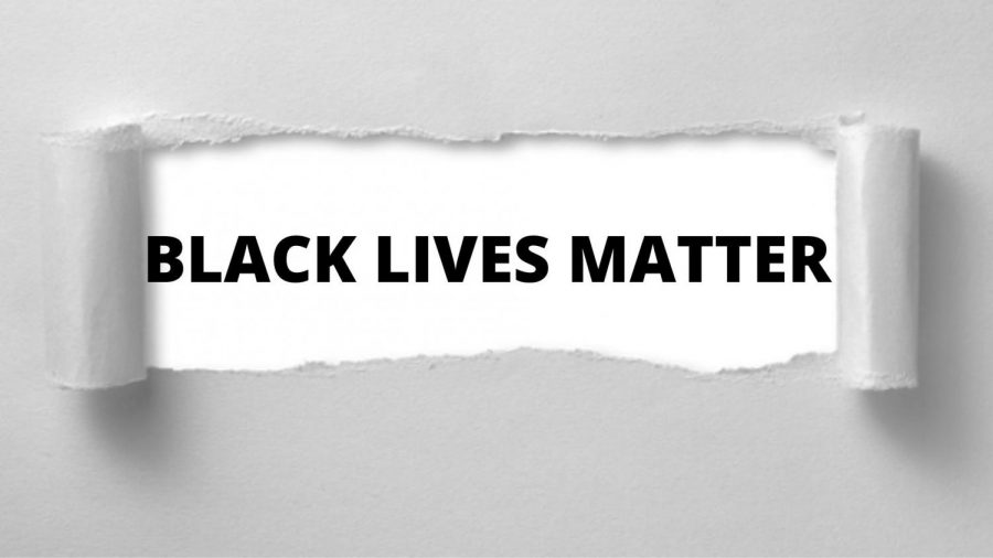 The+emphasis+on+the+Black+Lives+Matter+movement+has+become+stronger+than+ever+and+will+continue+to+grow.+