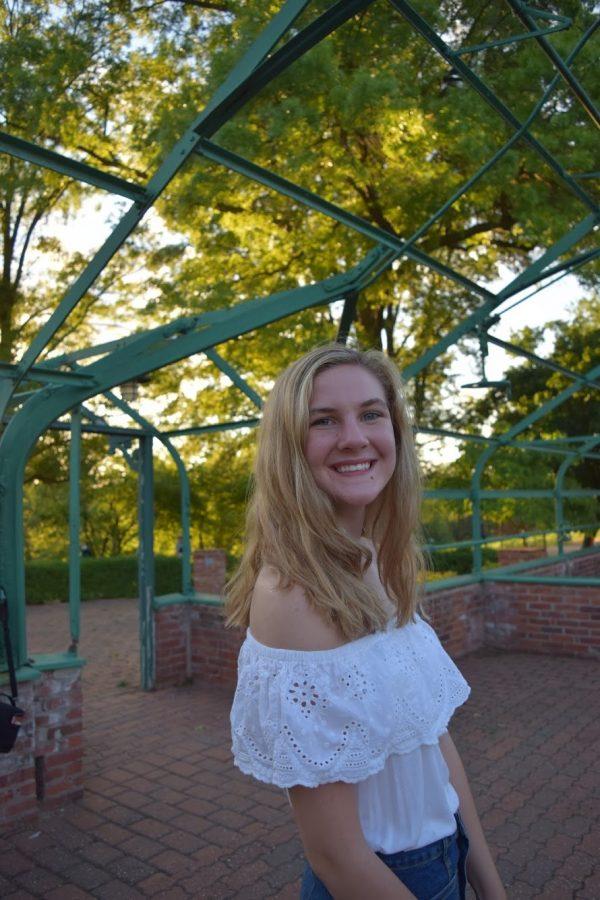 Kathryn McAuliffe