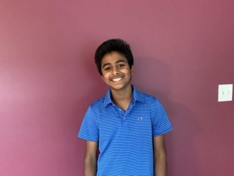 Photo of Raj Jaladi