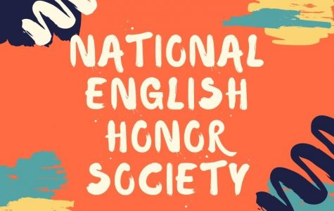 National English Honors Society