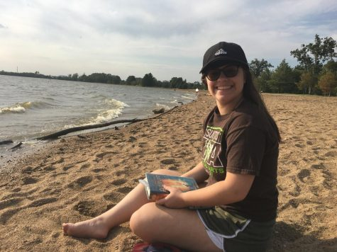 Photo of Rachel Benitez-Borrego