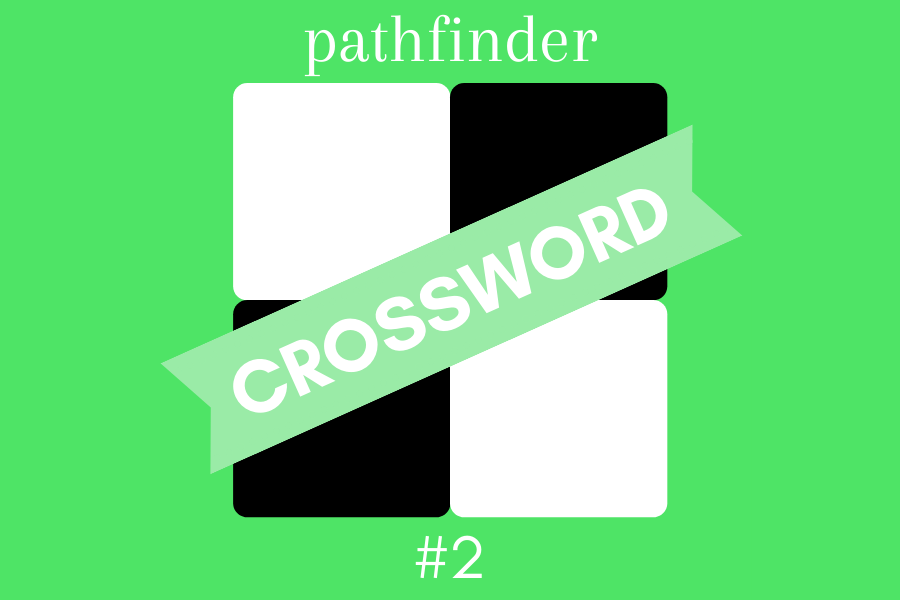 Pathfinder Crossword #2