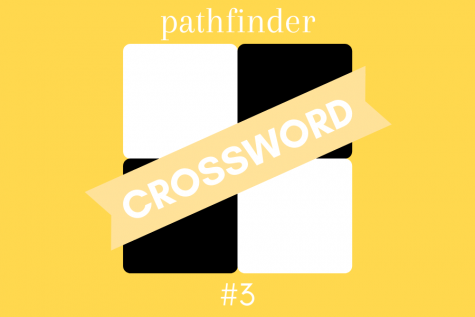 Pathfinder Crossword #3