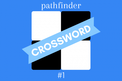 Pathfinder Crossword #1
