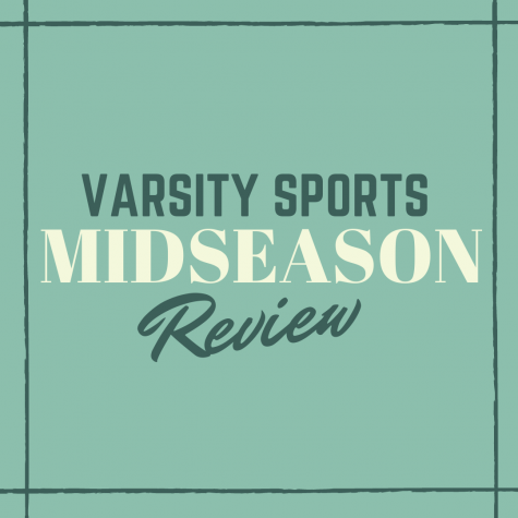 A review of all the spring sports