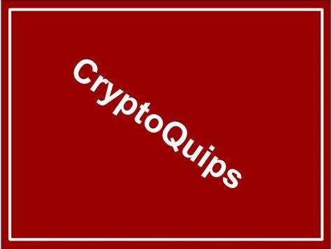 Cryptoquips #1