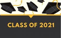 'Tis the graduation season for the Class of 2021.