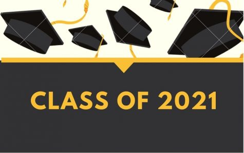 Tis the graduation season for the Class of 2021.