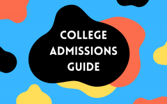 Navigating college admissions can be intimidating, but if I survived, you can too.