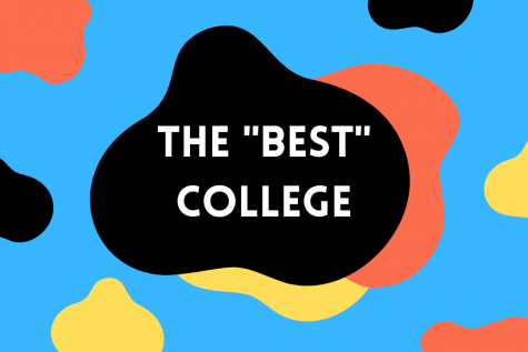 One trend you'll notice throughout the rankings formula is that, according to U.S. News, rich students = better school... how we determine prestige is a question that you should engage with.