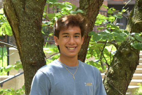Photo of Drew Boone