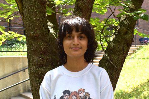 Photo of Tanvi Kulkarni