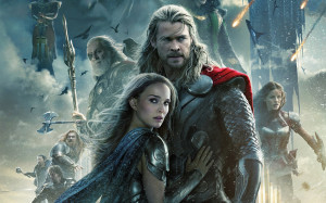 """""""Thor: The Dark World"""" review"""