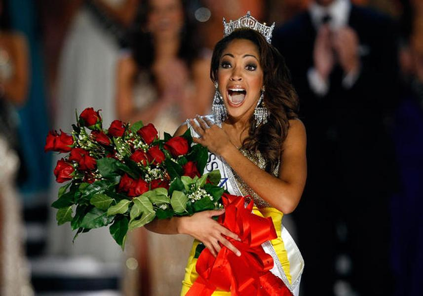 are beauty pageants exploitive