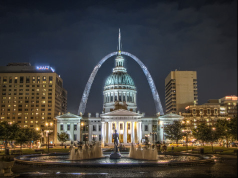 St. Louis Spotlight: oh the places you should go