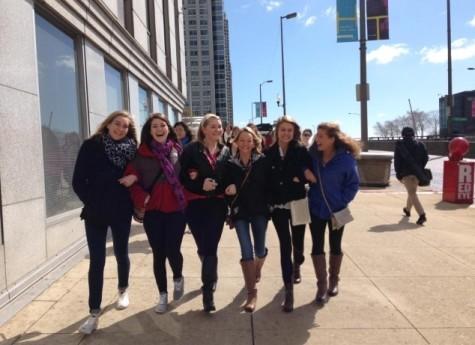 FACS Club takes on Chicago