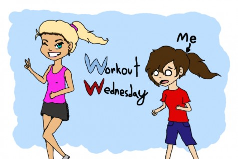 Workout Wednesday