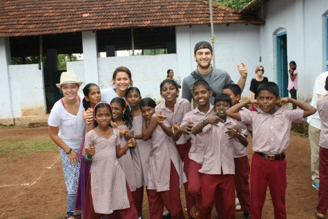 Students spark FREED Education