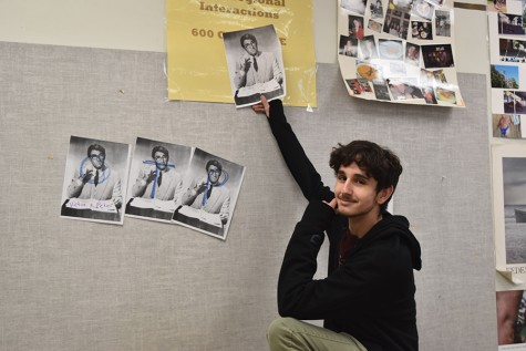 Students create a new mystery in Maycomb