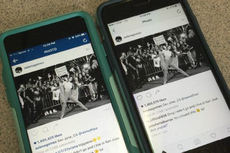 Instagram update unappealing to users